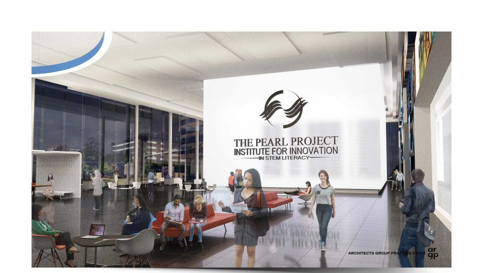 The Pearl Project Institute for Innovation in STEM Literacy